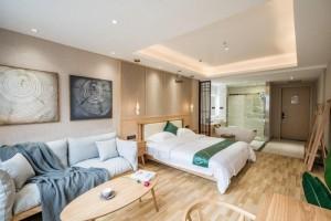 """50万家单体酒店的宿命丨酒店行业的结构性变革"""""""