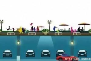 """华远&middot海蓝城(涿州)人车分流远离喧嚣心享怡然"""""""