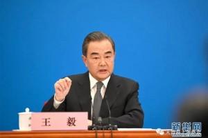 王毅记者谈判抗疫重要启示3个必将描述疫情后的我国