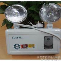 双头消防应急照明灯具 敏华 双头应急灯具 LED双头应急灯
