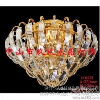 供应批发水晶灯工程灯吸顶灯中式现代照明灯具