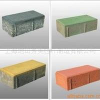 苏布洛克砖 铺路砖 水泥砖 地板砖