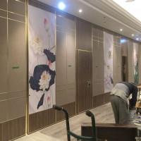 广东隔莱80型活动隔断屏风