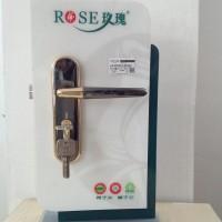 锌合金室内门锁 厂价室内门锁 中山锁具 插芯锁 执手锁 门锁