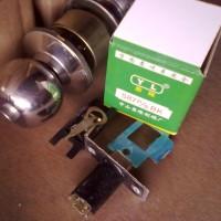 中山意隆587P/S房门锁球锁门锁室内门锁卧室门锁机械门锁球形锁具