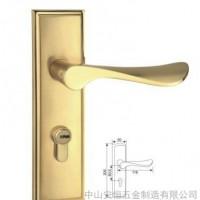 厂价室门锁 插芯锁 小榄锁具 门锁 中山锁具 中山门锁