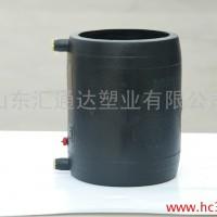 供应汇通达型号齐全专业生产PE直通PVC管件