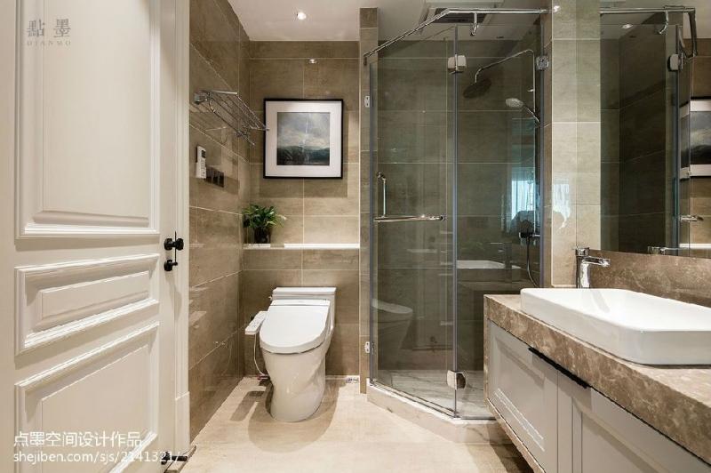 卫生间为什么有异味解决卫生间异味的方法